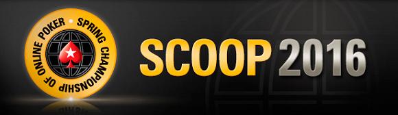 PokerStars SCOOP 2016 image