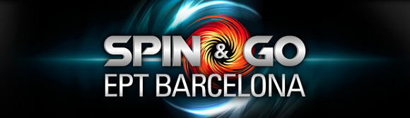 PokerStars EPT Barcelona offer